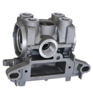 Precision CNC Machinedparts, Aluminum CNC Lathe Machine Parts pictures & photos