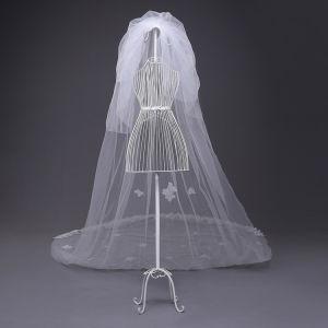 Wedding Accessories Bridal Veil Cheap Veils pictures & photos