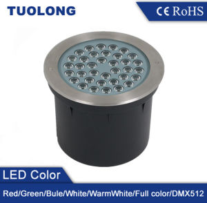 36W Underground LED Light Waterproof IP67 Outdoor Lighting LED Pathway Lamp LED Underground Lights pictures & photos