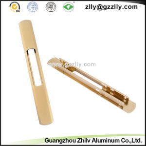 Aluminium Extrusion Windows & Doors Accessory for Household Decoration pictures & photos