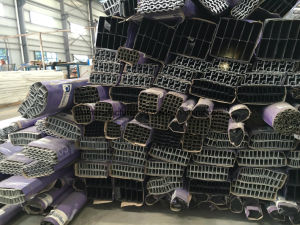South America Aluminium Alloy Extrusion Profile for Door and Window (03 Series) pictures & photos