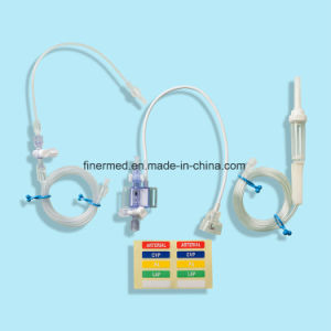 Disposable Blood Pressure Transducer pictures & photos