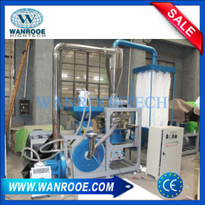 PVC PE PP Plastic Pulverizer Machine pictures & photos
