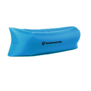 Outdoor Air Sofa Bed, Inflatable Loungers with Logo Imprint pictures & photos