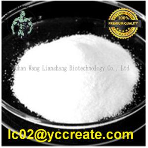 Raw Pure Powder Dextromethorphan Hydrobromide Dxm for Sexy Figure pictures & photos