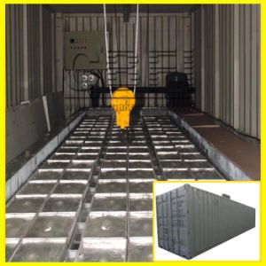 2 Ton High Efficent Refrigeration Block Ice Maker pictures & photos