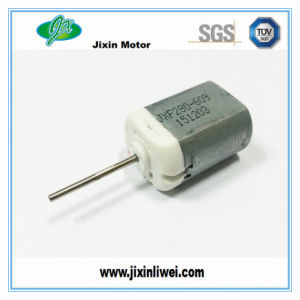 F280-609 DC Motor for Auto′s Door Contraling Lock Electrical Motor for Remote Key pictures & photos