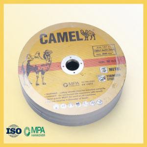 7′′ Inch 180X1.6X22mm Grinder Wheel Disco De Corte for Inox pictures & photos