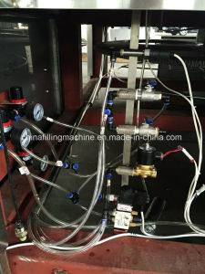 Automatic 2-in-1 Monoblock Beer Can Filling Machinery with Ce (YDGF) pictures & photos