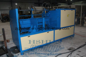 Hot Sale Pipe Tapering Machine pictures & photos