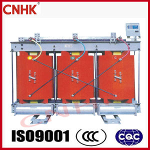 Impregnated Dry Type Power Transformer Three Phase pictures & photos