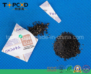 Dried Fruit and Vegetable Packaging with Non-Toxic Oxygen Scavenger pictures & photos