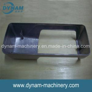 CNC Machining Casting Parts Zinc Aluminium Alloy Die Casting pictures & photos