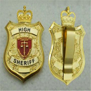 Customized High Quality Souvenir Navy Medal pictures & photos