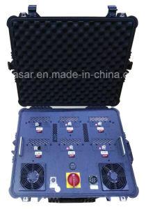 Uav Defender System Uav Drone Jammer pictures & photos