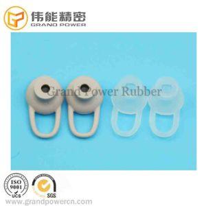 Custom Liquid Silicone Earplug Made in Dongguan