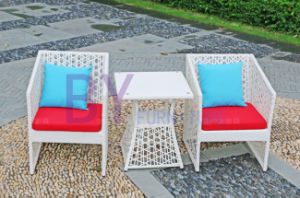 Outdoor Furniture PE Rattan Dining Set pictures & photos