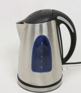 Factory Price Stainless Steel Electric Kettle with High Quality pictures & photos