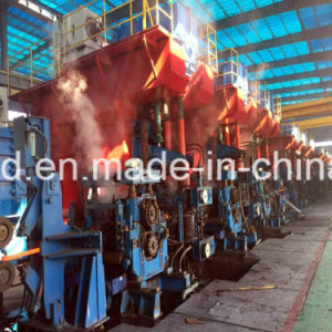 High Speed Wire Rod Finishing Mill Made in China pictures & photos