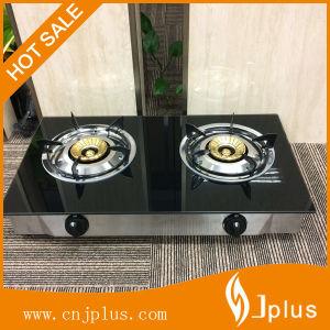 Excellent Design Glass Top Gas Cooker Jp-Gcg207s pictures & photos