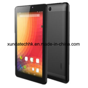 3G Tablet Computer Quad Core CPU IPS 7 Inch Ax2 pictures & photos