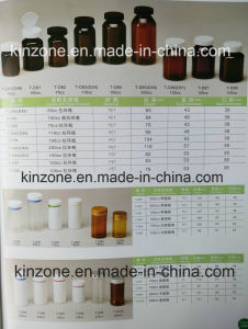 OEM Weight Loss Pills Bottle Drug Packaging Supplies pictures & photos