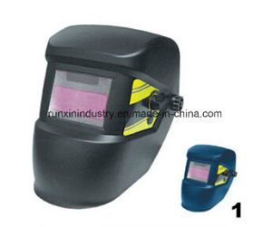 Auto Darking Welding Mask A026 pictures & photos