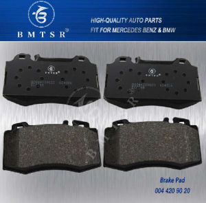 Brake Pad Supplier OEM 0044209020 W220 pictures & photos