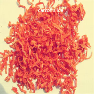 Dried Carrot 1-3mm Low Sugar pictures & photos