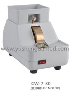 Cw-7-20 China Best Quality Optical Lens Grinding Machine Hand Edger pictures & photos