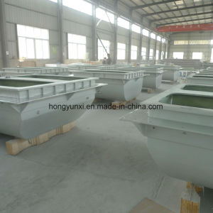 FRP or Fiberglass Saltwater Desalination Products with Long Service Life pictures & photos