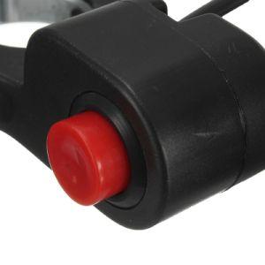 Motorcycle Sport ATV Bike Horn Starter Kill Switch on off Button Handbar pictures & photos