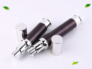 Aluminum Airless Bottle for Cream Lotion (NAB10) pictures & photos
