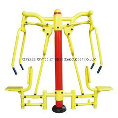 Children Swing for Outdoor Playground Fitting Equipment Both for Adults and Children pictures & photos