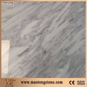 White Wooden Marble Stone Polishing Surface Wholesale Marble Slabs pictures & photos