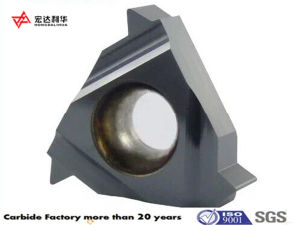 Tungsten Carbide CNC Inserts for Threading 22nrn60 pictures & photos