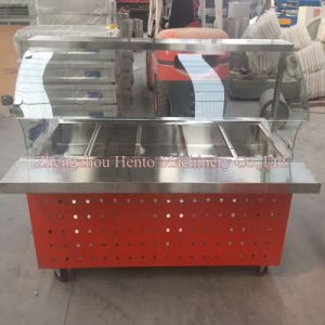 Cheap Buffet Food Warmer Making Machine China Supplier pictures & photos