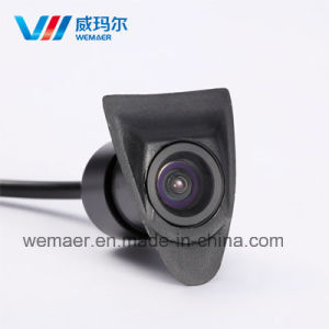 Waterproof Night Vision High Definication Mini Car Front View Camera for Toyota pictures & photos
