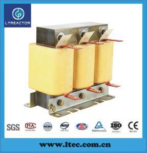 Aluminum Foil Harmonic Filter Reactor, Filtering Reactor in Pfc System