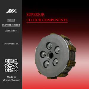 Clutch Comp Kit Embreagem Kvk-CB300 Clutch Center Assembly for Honda pictures & photos