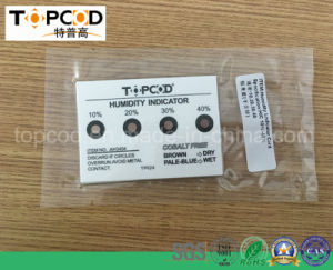 Customized Hic Humidity Indicator 10%-40% pictures & photos