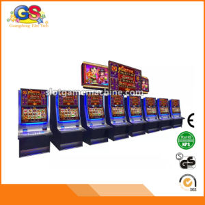 Aristocrat Ainsworth Gaming Products Electronic Upright Video Game Machines for Sale pictures & photos