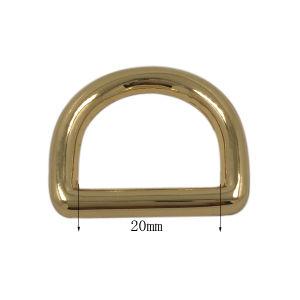Dongguan Handbag Accessories Cheap Metal Square Ring pictures & photos