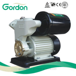 Self-Priming Electric Pump with Pressure Tank for Shower pictures & photos