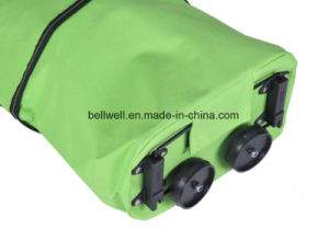 Candy Color Tool Bag Shopping Trolley Bag pictures & photos