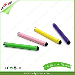 Ocitytimes 280mAh E-Cigarette Rechargeable 510 Bud Touch Battery pictures & photos