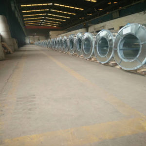 Aluzinc Steel Sheet in Coil / Galvalume Steel Coil pictures & photos