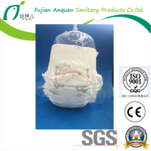 2017 New 3D Soft Surafce Baby Diaper pictures & photos