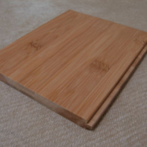 Bamboo Floor pictures & photos