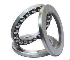 High Quality Automotive Trust Ball Bearing for Water Pump (51106)